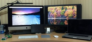 写真現像環境は、iMac 5KとEIZO CG278で現像しています。
