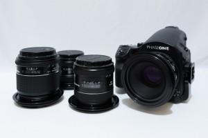 風景写真撮影のカメラ機材