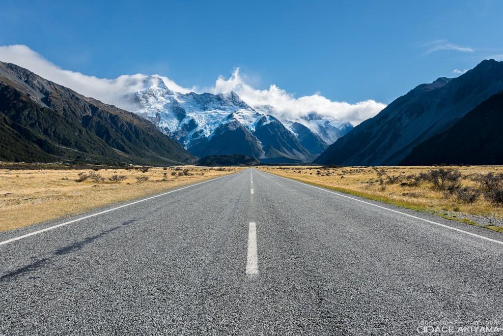 プロの風景写真家への道とストックフォトカメラマンの道