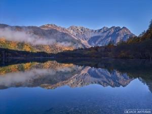 ストックフォトで売れる風景写真を販売するには撮影場所が重要