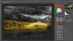 撮影で対処できない強いハイライト(白飛び)の補正をPhotoshopで簡単にする方法