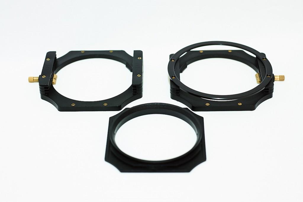角型フィルターのホルダーとアダプターリングの使い方とおすすめ