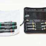 レンズペンでカメラのレンズやフィルターを簡単に掃除する使い方