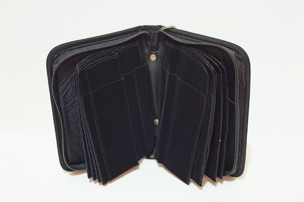 角型フィルターケース